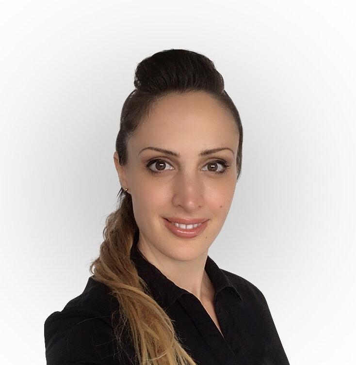Cecilia Brusatori headshot